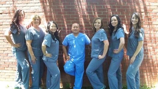 Dentist Brookdale Dental Care Charlotte, NC